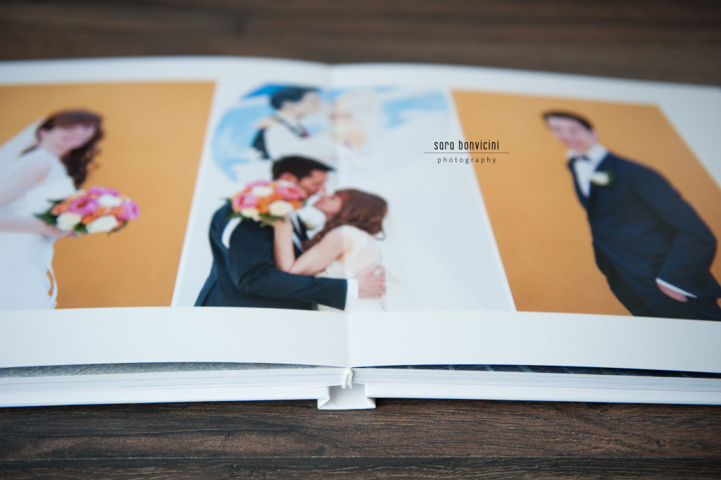 fotolibro matrimonio sara bonvicini rimini 5