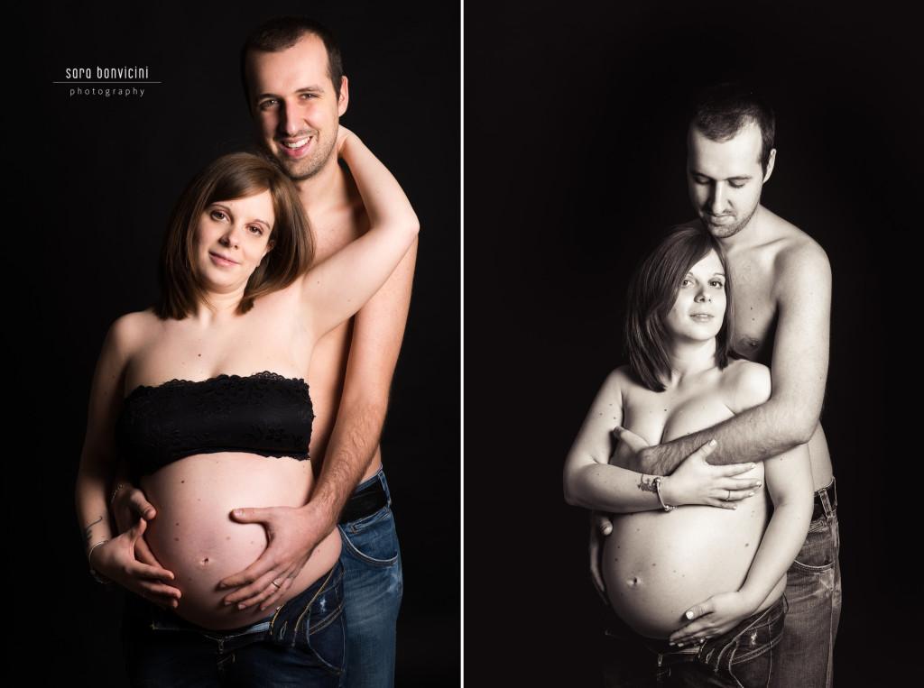 foto gravidanza rimini 11