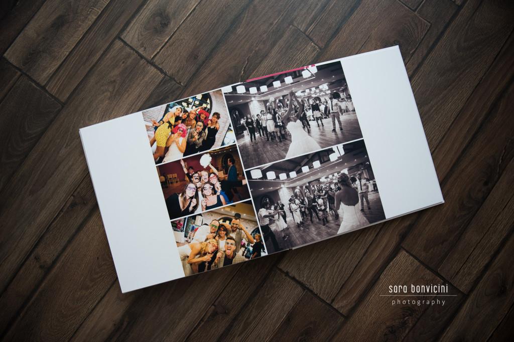 fotolibro album matrimonio bonvicini rimini 10