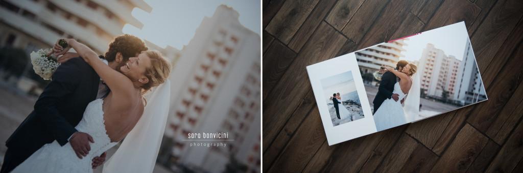 fotolibro album matrimonio bonvicini rimini 11
