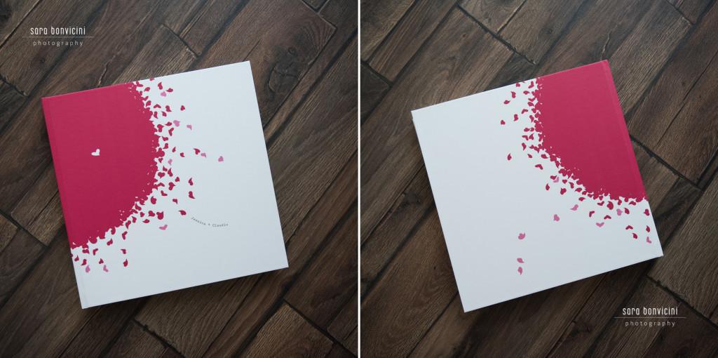 fotolibro album matrimonio bonvicini rimini 1