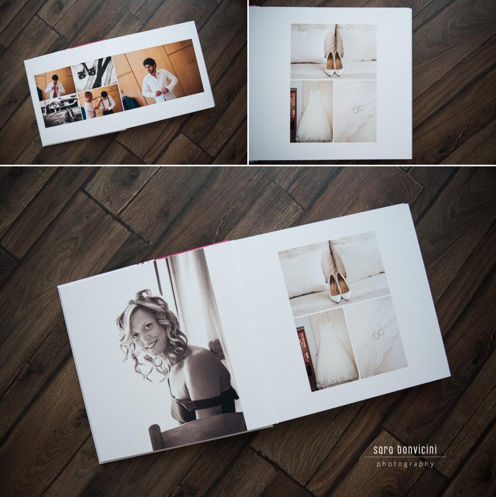fotolibro album matrimonio bonvicini rimini 2