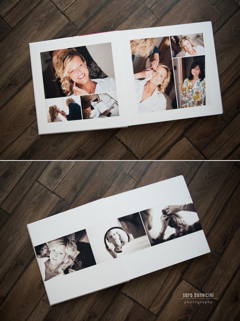 fotolibro album matrimonio bonvicini rimini 3
