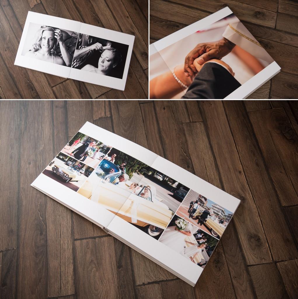 fotolibro album matrimonio bonvicini rimini 4