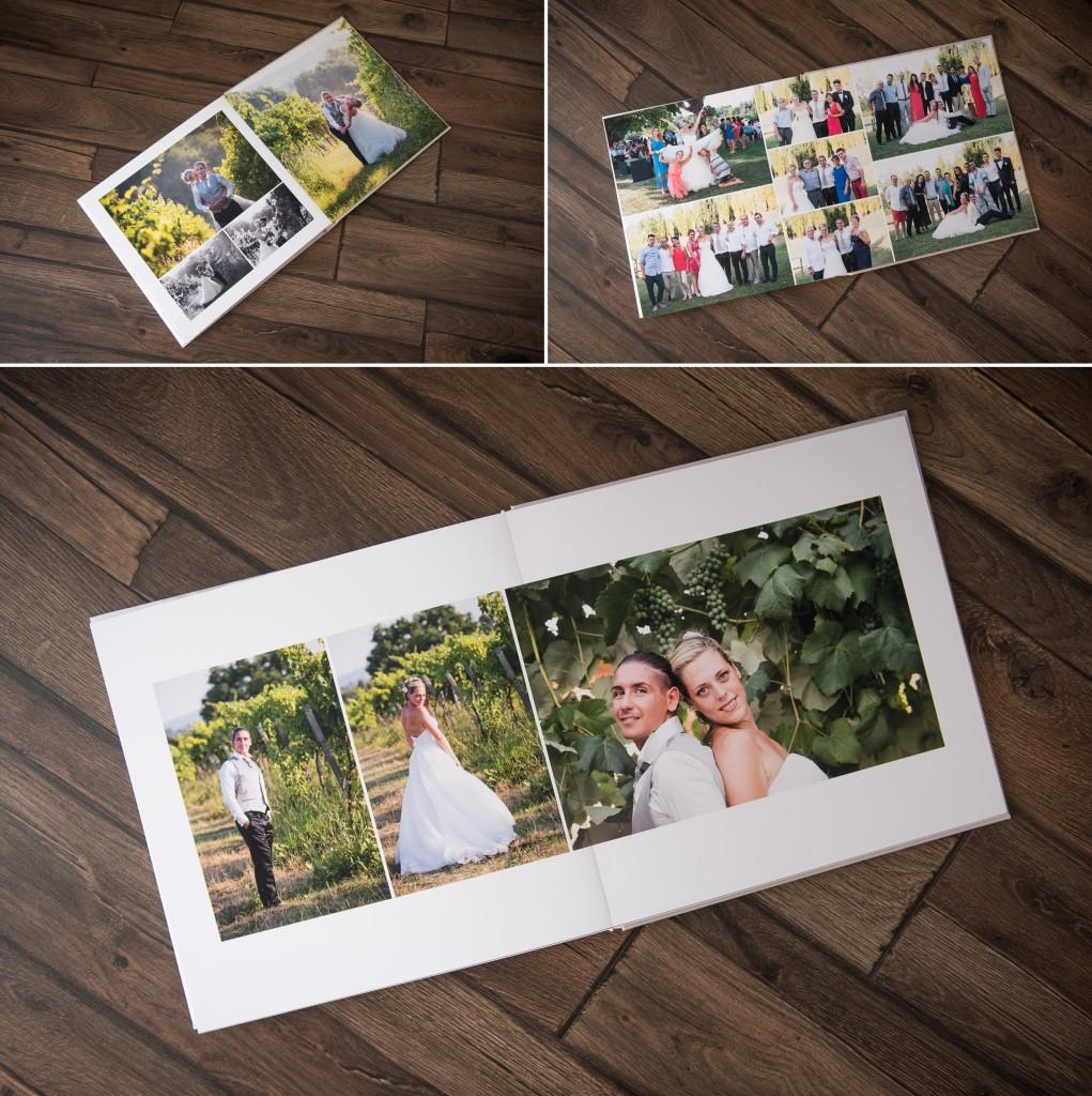 fotolibro album matrimonio bonvicini rimini 9