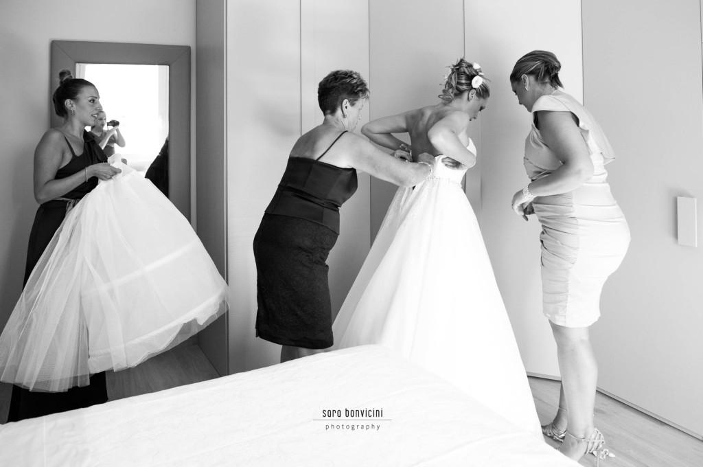 matrimonio sara bonvicini 9