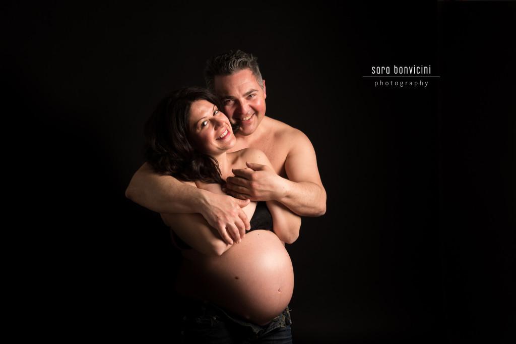 foto gravidanza rimini 7