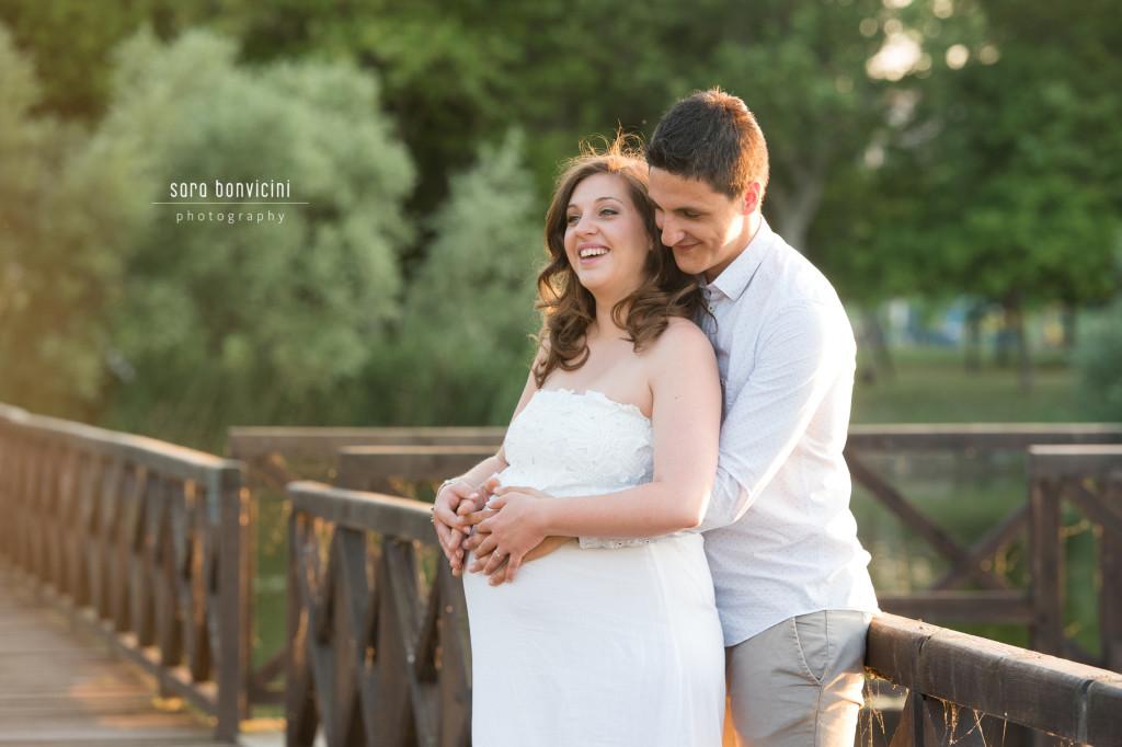 foto gravidanza attesa rimini 11