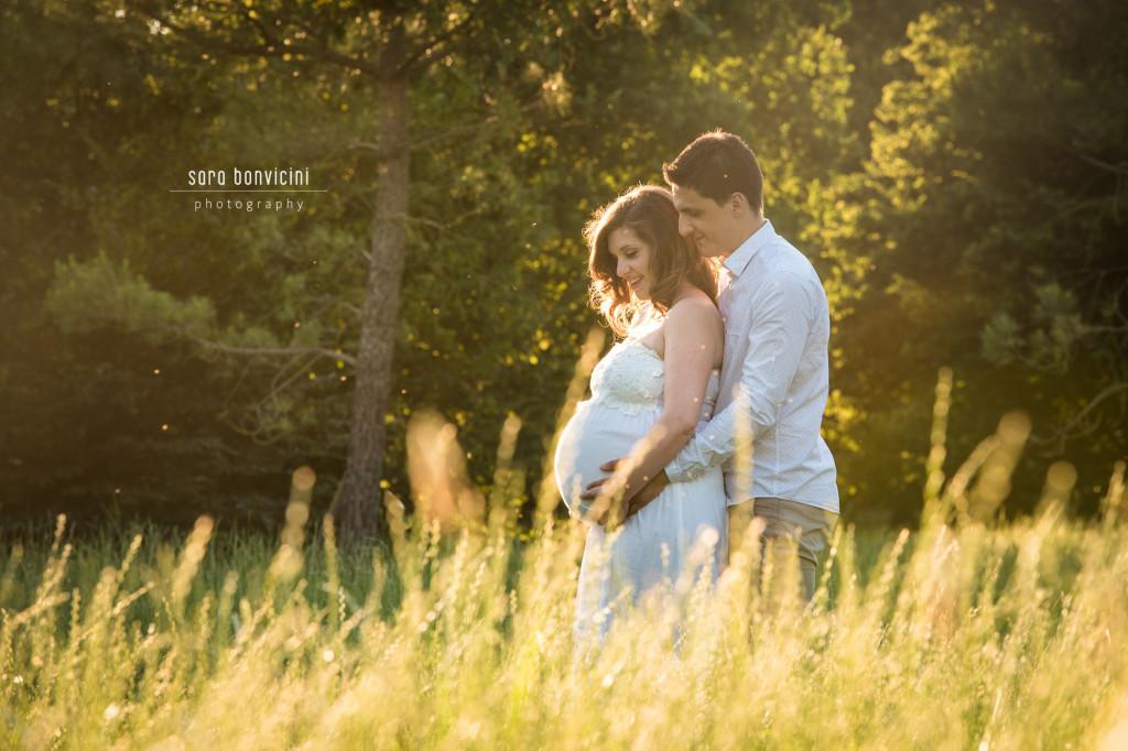foto gravidanza attesa rimini 4