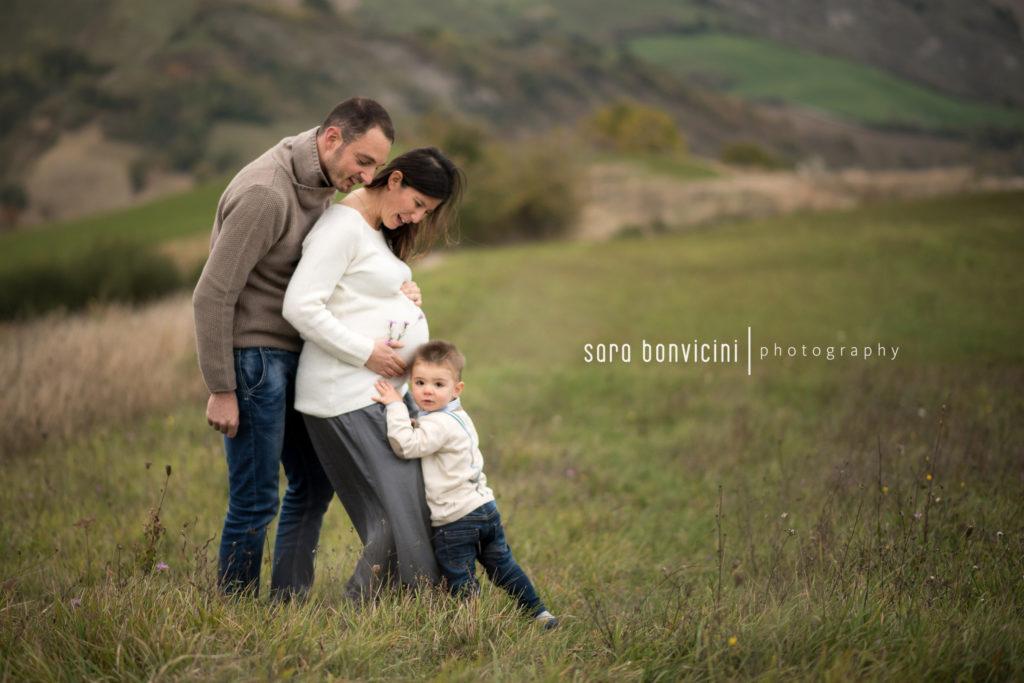 fotografo a rimini specializzato in ritratti spontanei di famiglia a Rimini