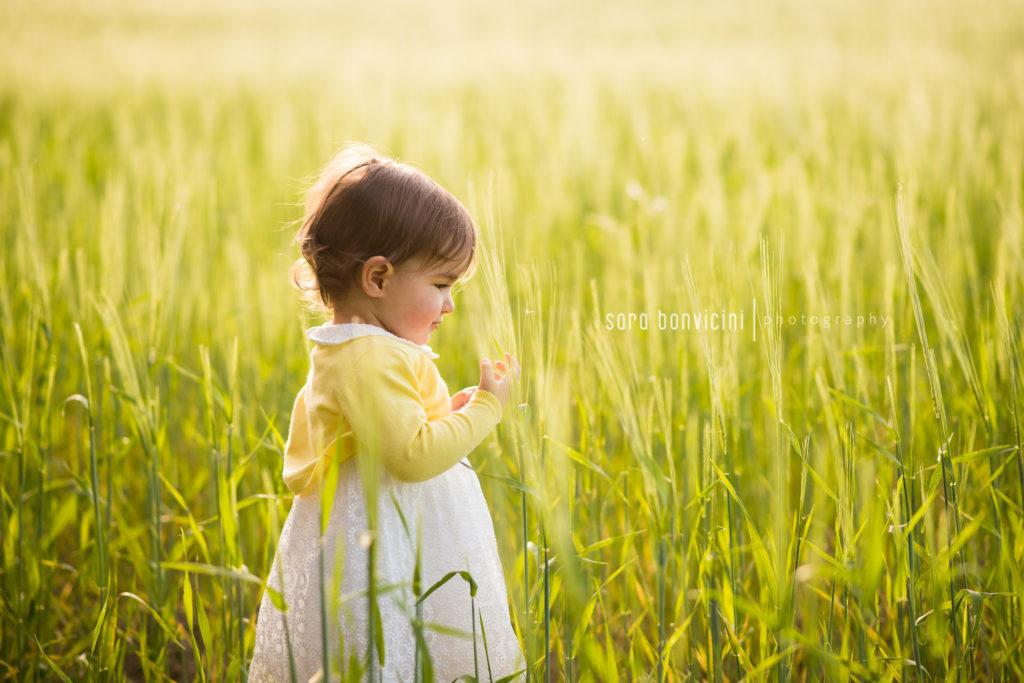 Fotografo bambini a Rimini in estate | sara bonvicini