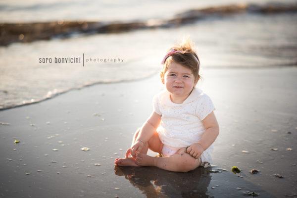 fotografo bambini a rimini per ritratti spontanei