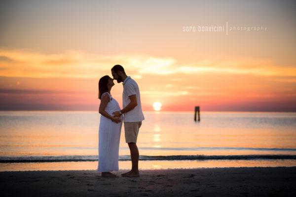 fotografo specializzato in maternità, mamme in attesa e gravidanza a Rimini