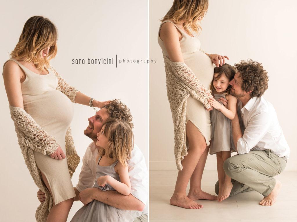 foto di famiglia semplici e spontanee