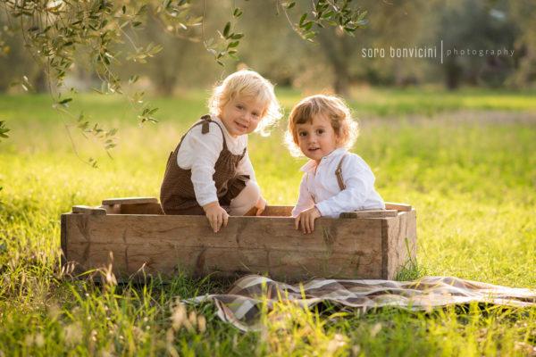 fotografo specializzato in ritratti spontanei di bambini a Rimini