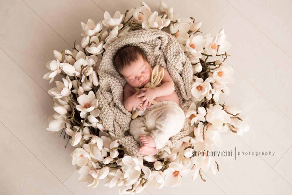 fotografo a rimini specializzato in maternità, ritratti  neonati appena nati e bambini