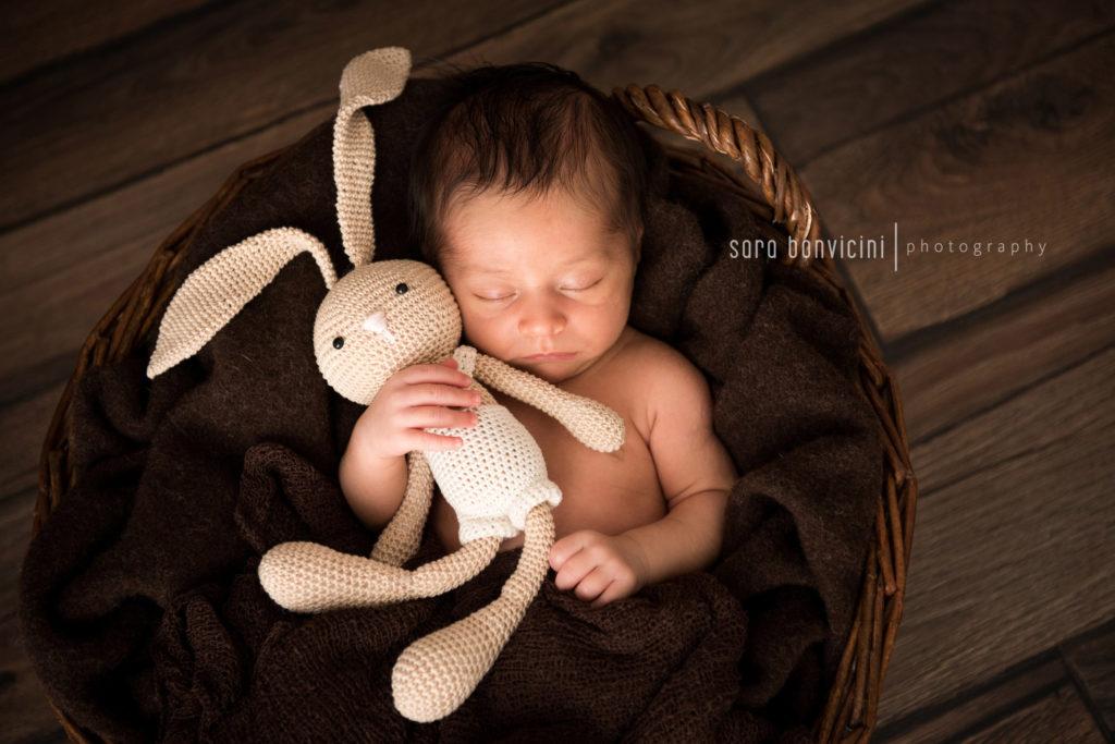 qual è il periodo migliore per fotografare un neonato?