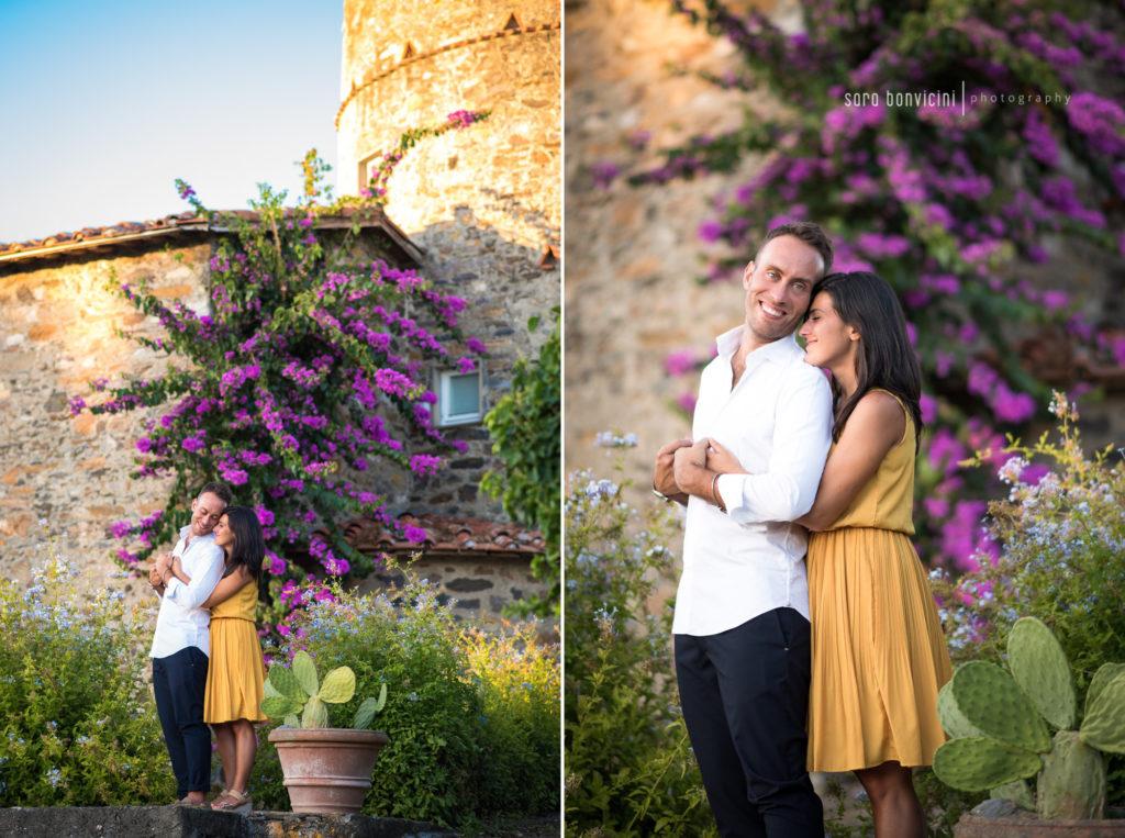 foto spontanee di coppia