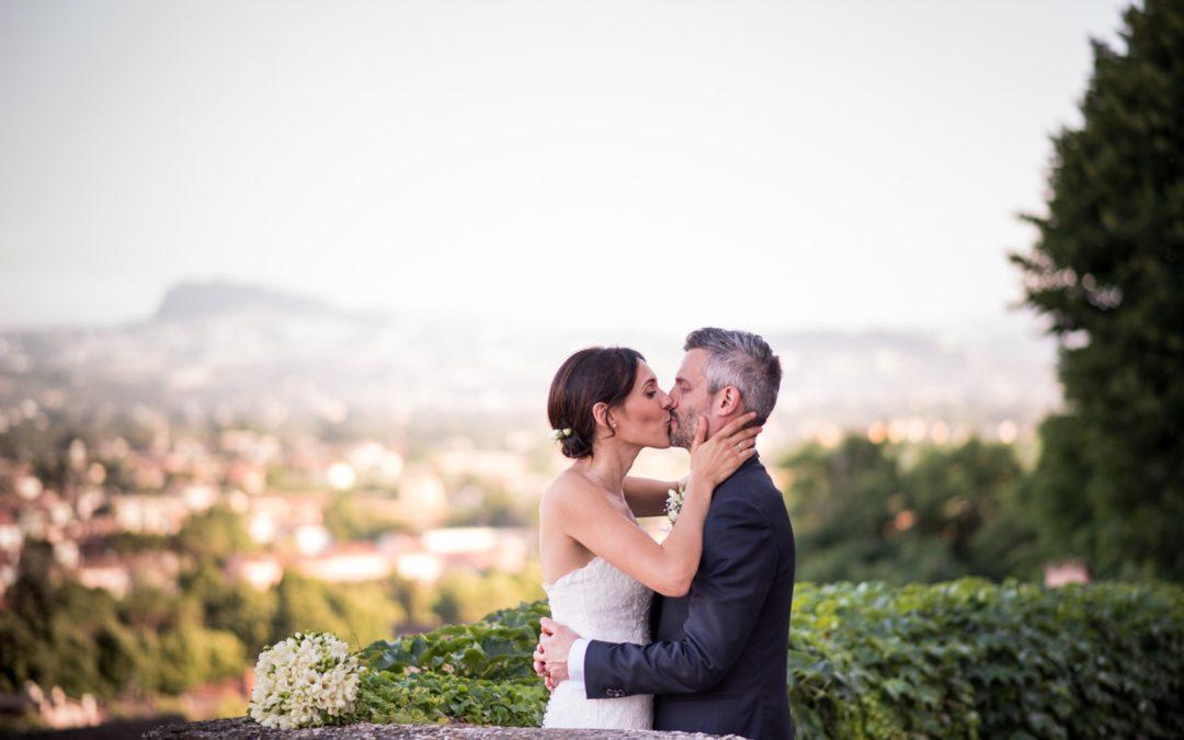 Fotografo matrimonio a Santarcengelo: Silvia e Marco