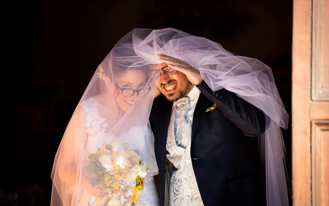 Fotografo matrimonio a Rimini: Laura e Francesco