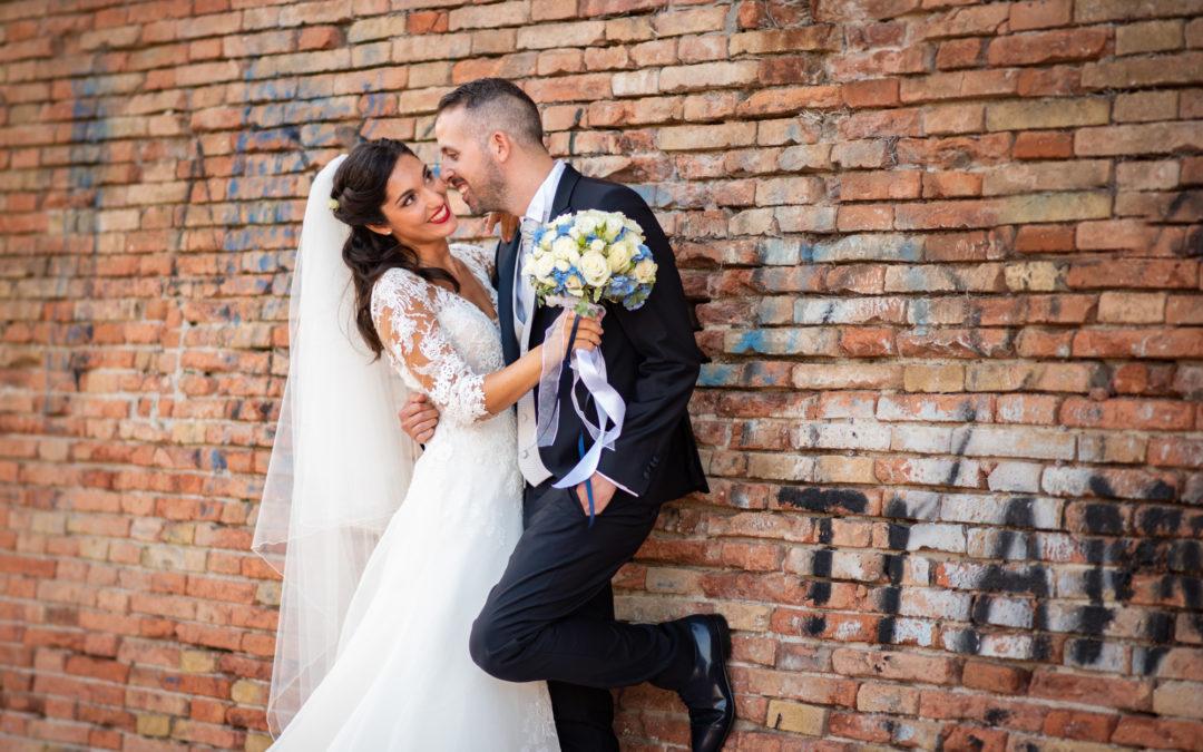 Fotografa matrimonio Borgo San Giuliano