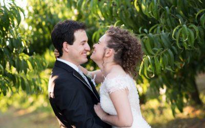 Matrimonio a Rimini: Giulio e Valentina